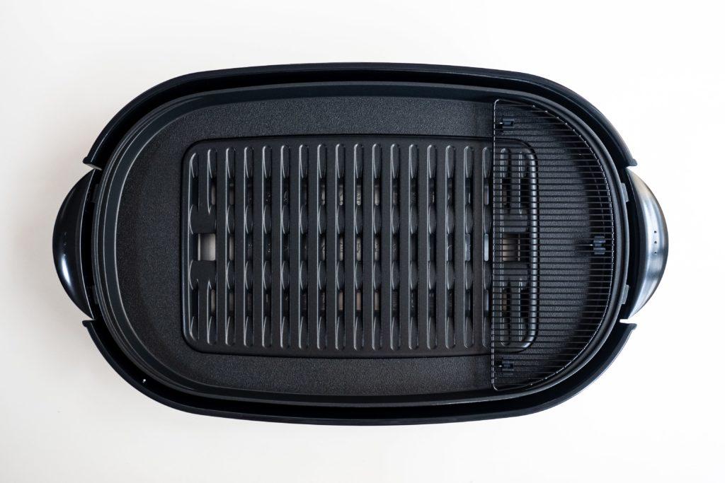 パナソニック ホットプレートNF-W300-S焼肉プレート