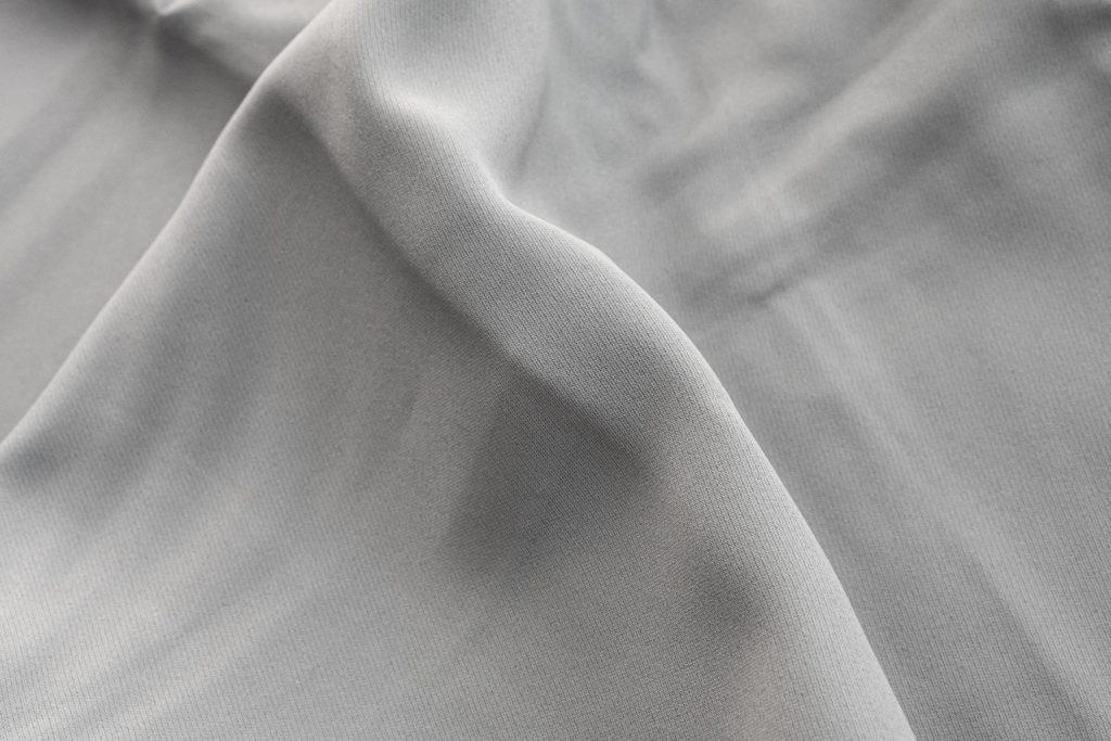 エアリズムのシーツとマクラカバーの肌触り