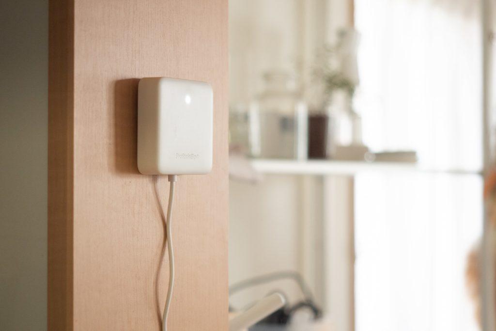 switchbot Hub Miniを設置