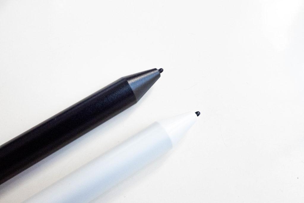 チャレンジタッチNeoのタッチペン