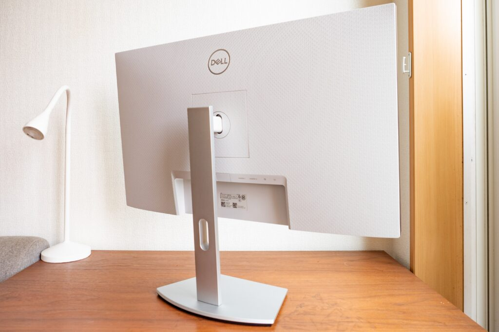 『DELL S2721QS』を一番高く