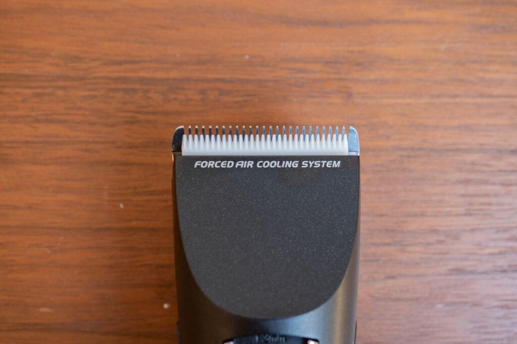 LOFEE バリカン 1.9mm