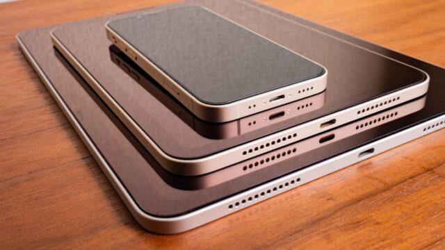 iphone13/ipadair4/ipadmini